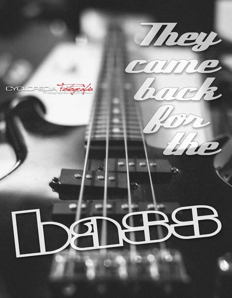 Back 4 the Bass